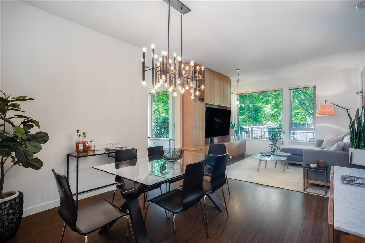 111 119 W 22ND STREET - Central Lonsdale Apartment/Condo for sale, 3 Bedrooms (R2592598) #8