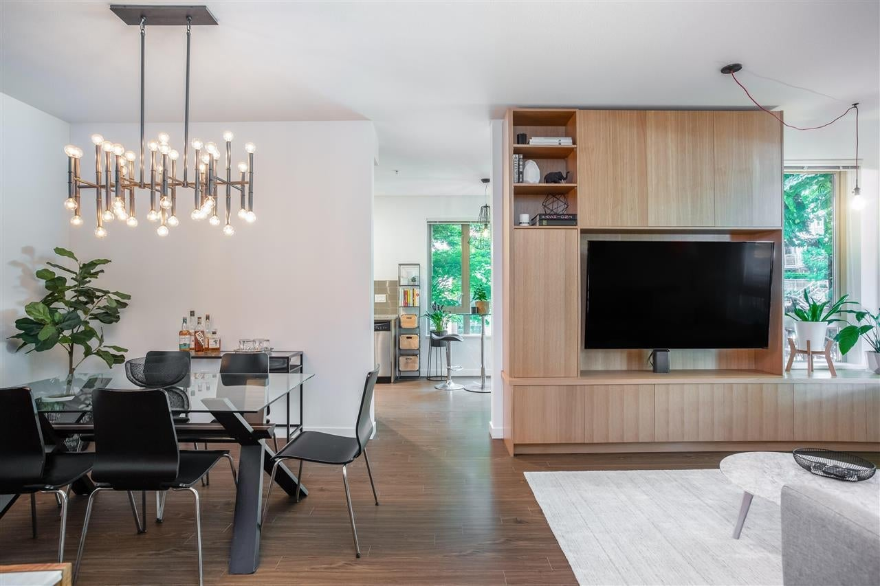 111 119 W 22ND STREET - Central Lonsdale Apartment/Condo for sale, 3 Bedrooms (R2592598) #9