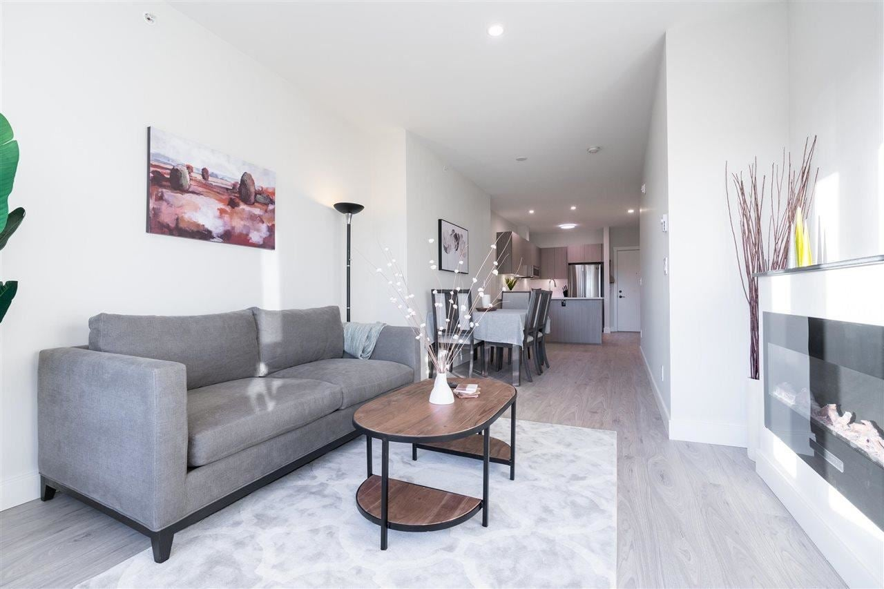 411 1633 TATLOW AVENUE - Pemberton NV Apartment/Condo for sale, 2 Bedrooms (R2593043) #4