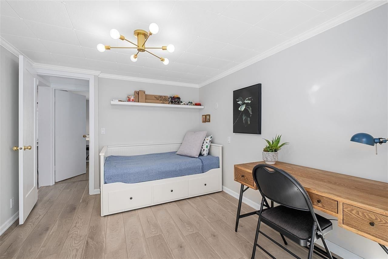 461 LYON PLACE - Central Lonsdale House/Single Family for sale, 4 Bedrooms (R2593970) #12