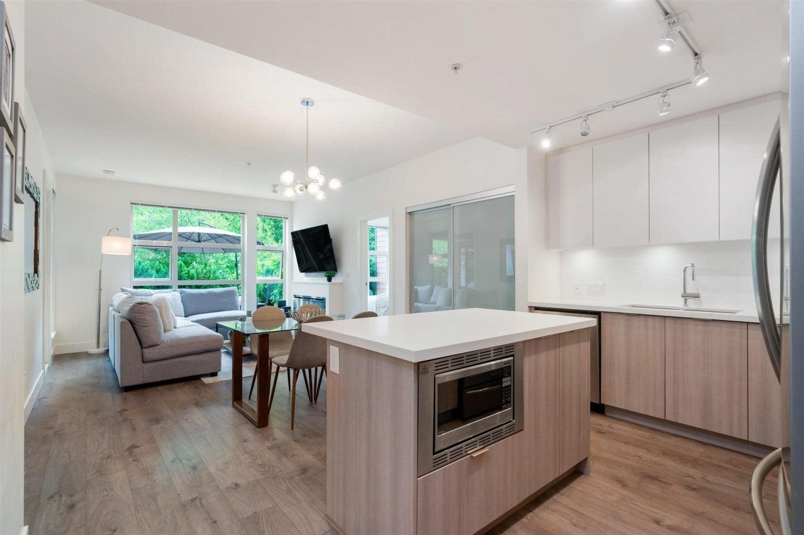 222 3602 ALDERCREST DRIVE - Roche Point Apartment/Condo for sale, 2 Bedrooms (R2603975) #10