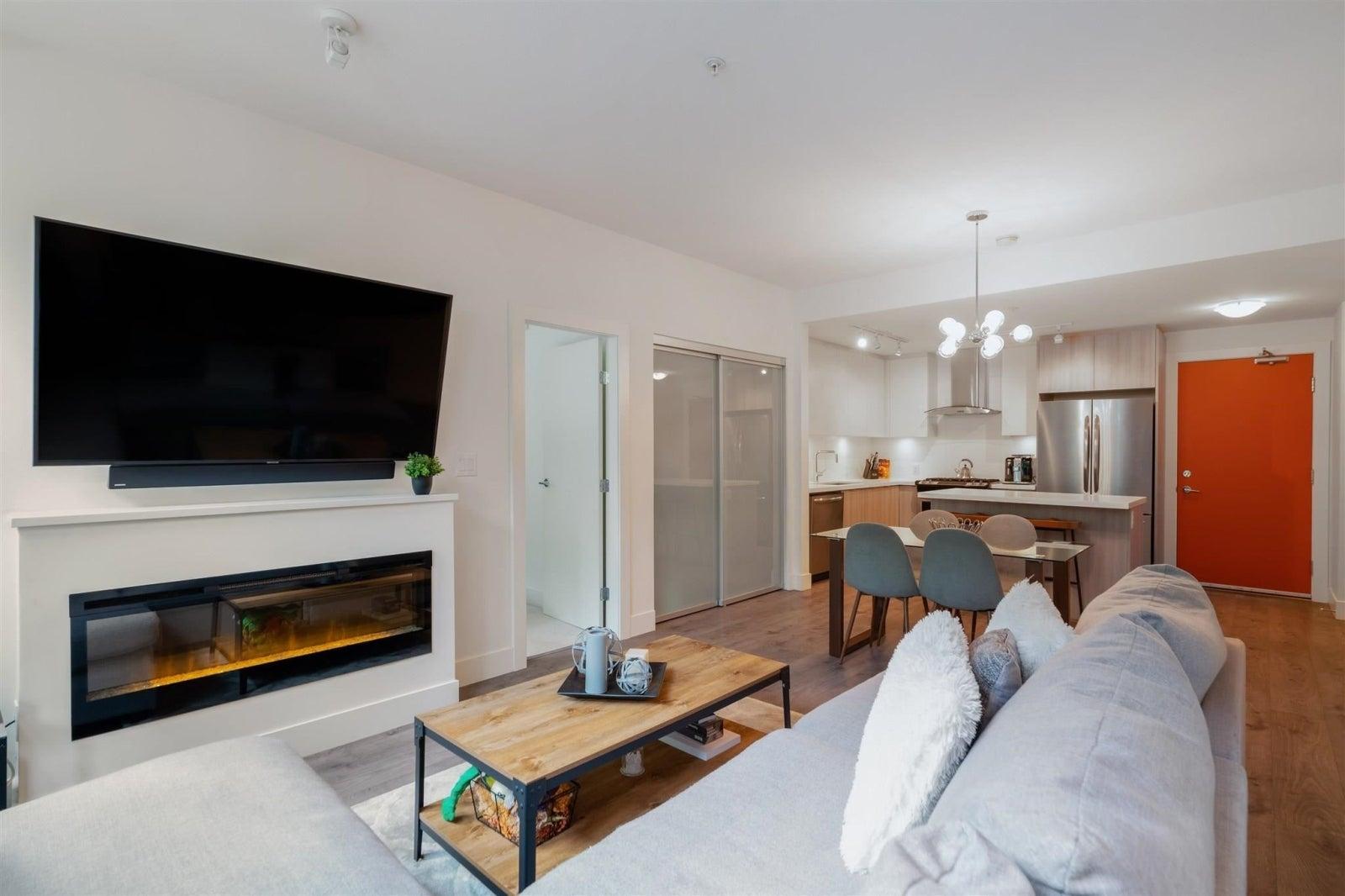 222 3602 ALDERCREST DRIVE - Roche Point Apartment/Condo for sale, 2 Bedrooms (R2603975) #2