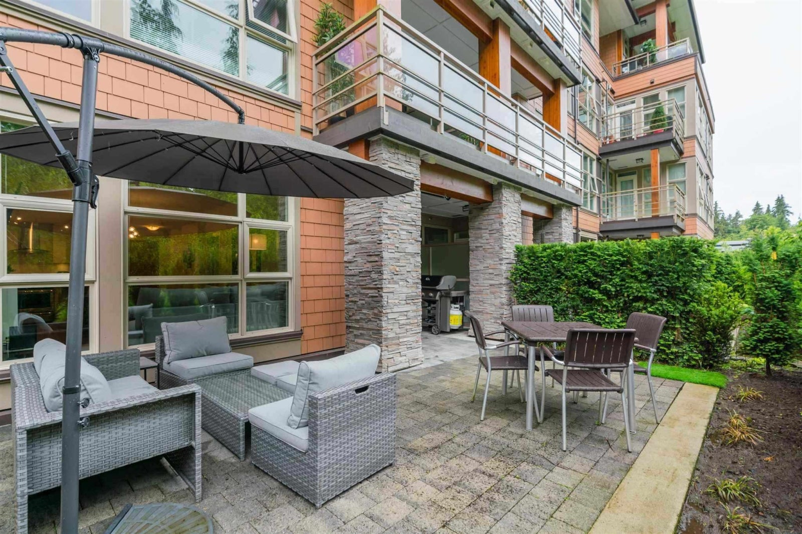 222 3602 ALDERCREST DRIVE - Roche Point Apartment/Condo for sale, 2 Bedrooms (R2603975) #4