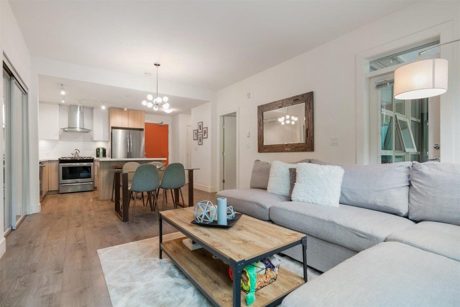 222 3602 ALDERCREST DRIVE - Roche Point Apartment/Condo for sale, 2 Bedrooms (R2603975) #6