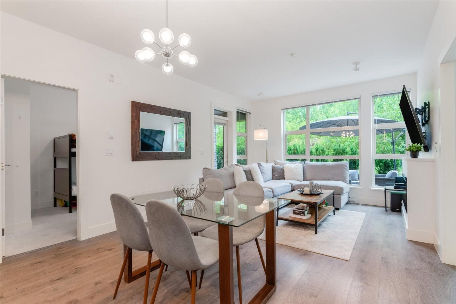 222 3602 ALDERCREST DRIVE - Roche Point Apartment/Condo for sale, 2 Bedrooms (R2603975) #7