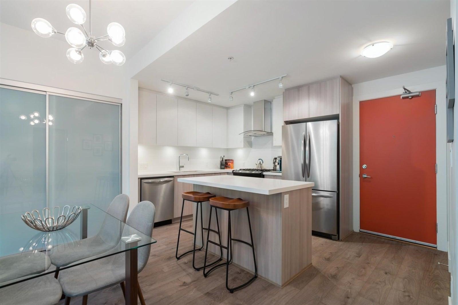 222 3602 ALDERCREST DRIVE - Roche Point Apartment/Condo for sale, 2 Bedrooms (R2603975) #8