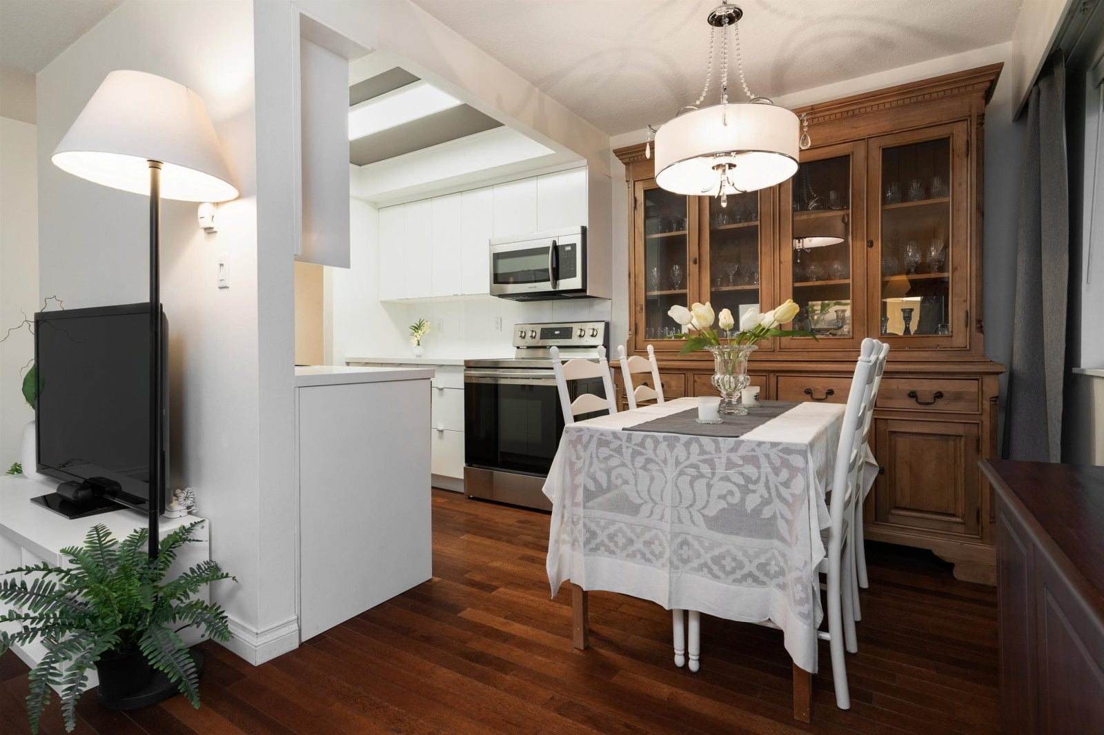 107 123 E 19TH STREET - Central Lonsdale Apartment/Condo for sale, 1 Bedroom (R2610372) #12