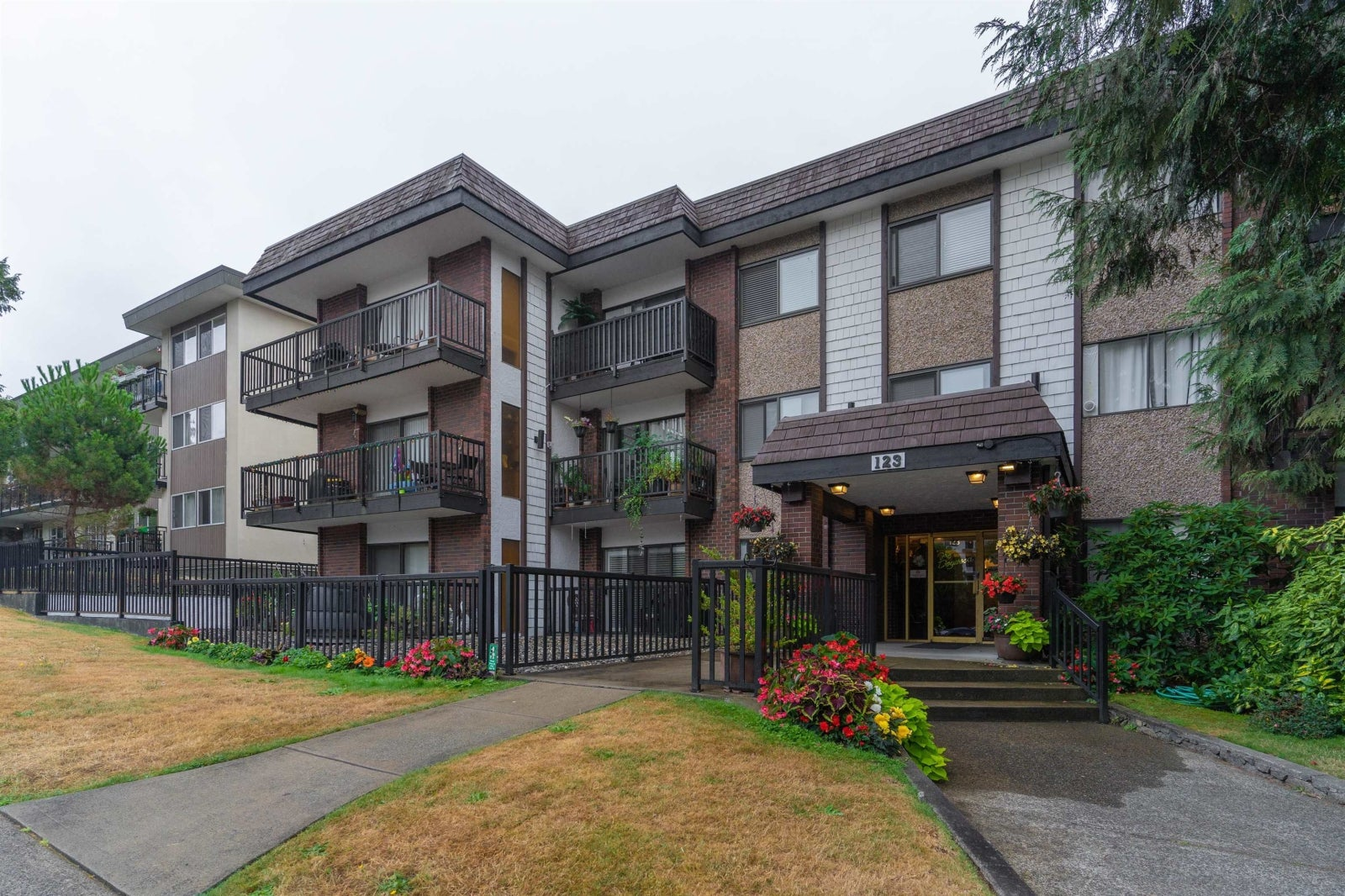 107 123 E 19TH STREET - Central Lonsdale Apartment/Condo for sale, 1 Bedroom (R2610372) #20