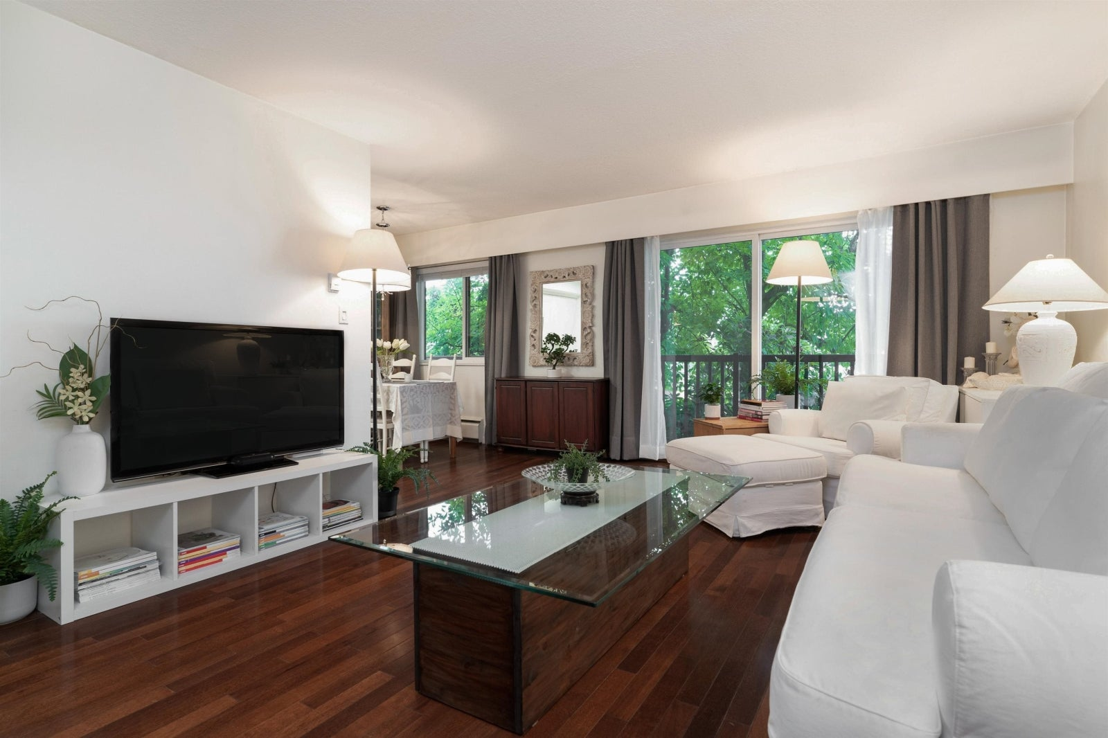 107 123 E 19TH STREET - Central Lonsdale Apartment/Condo for sale, 1 Bedroom (R2610372) #3