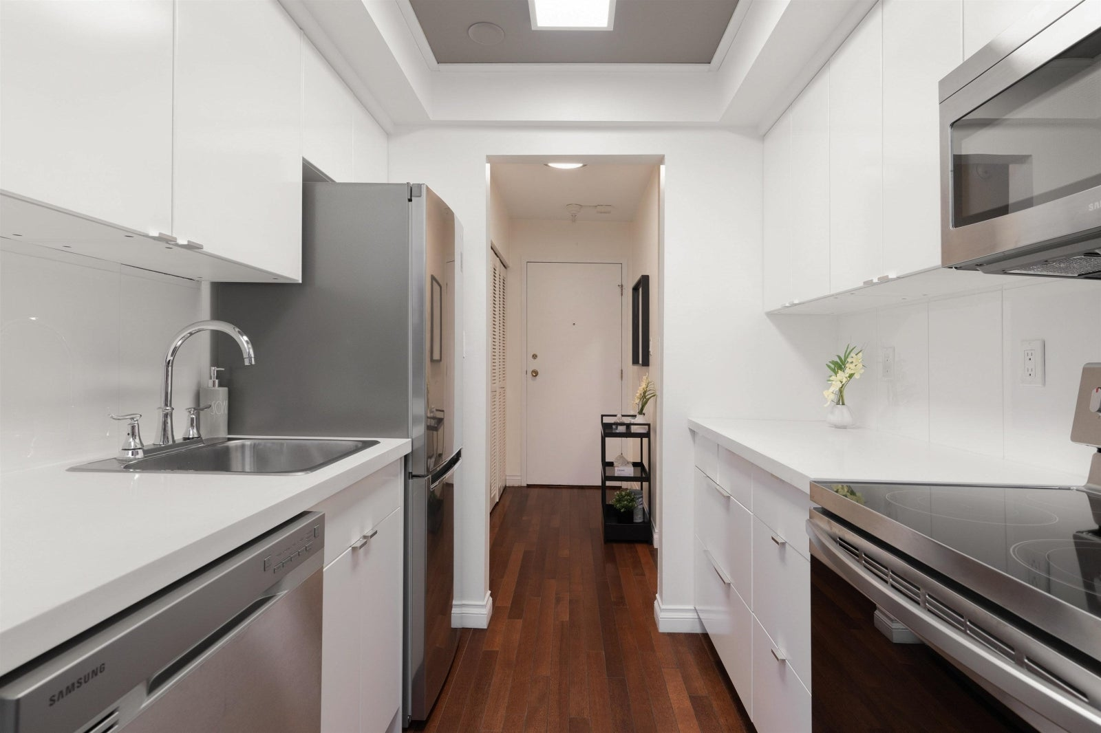 107 123 E 19TH STREET - Central Lonsdale Apartment/Condo for sale, 1 Bedroom (R2610372) #8