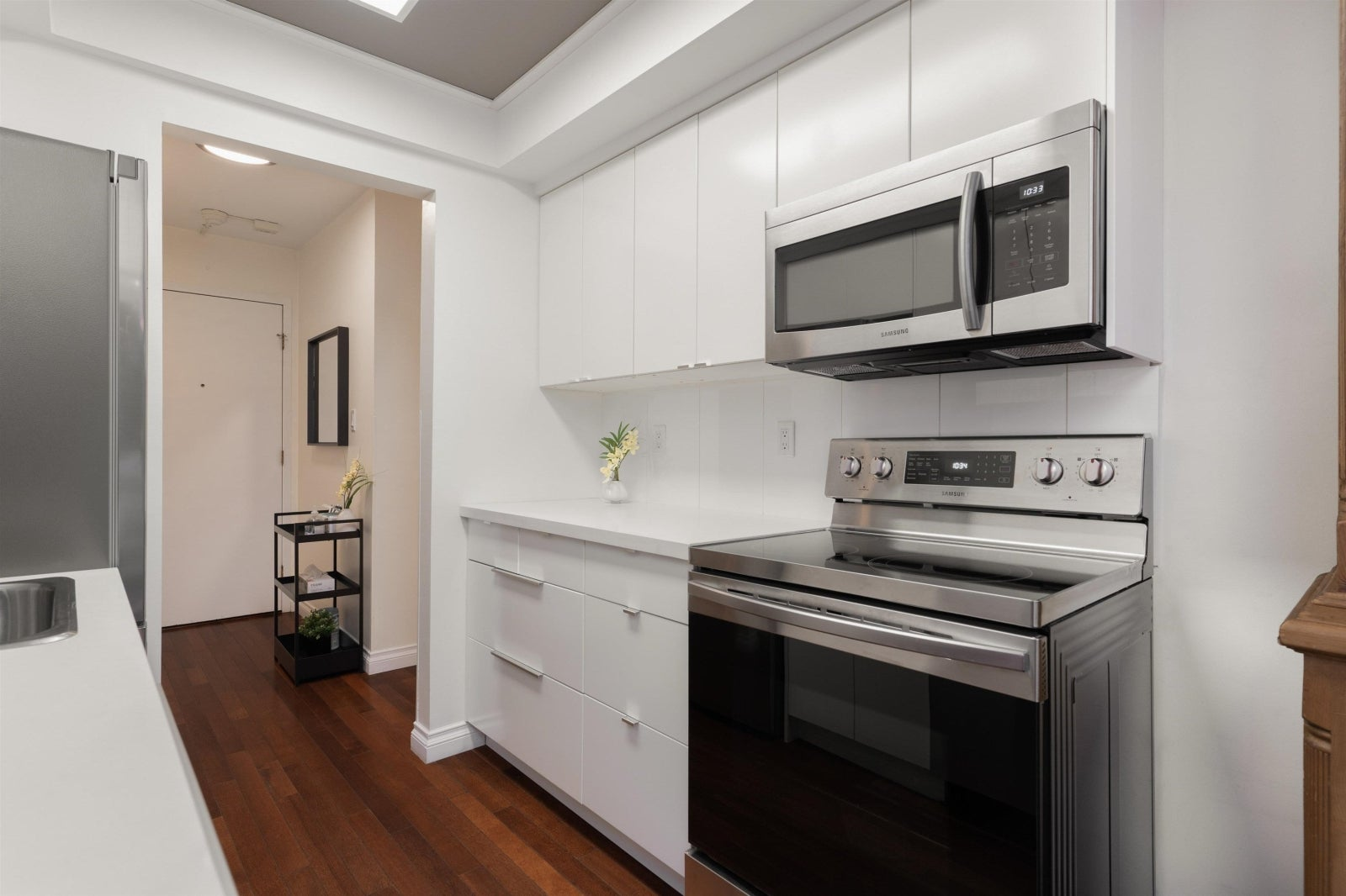 107 123 E 19TH STREET - Central Lonsdale Apartment/Condo for sale, 1 Bedroom (R2610372) #9
