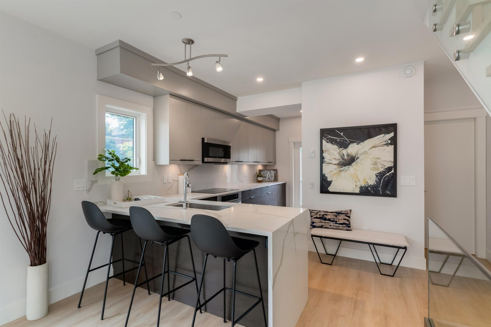TH 1 230-232 E 8TH STREET - Central Lonsdale Townhouse for sale, 3 Bedrooms (R2610807) #10