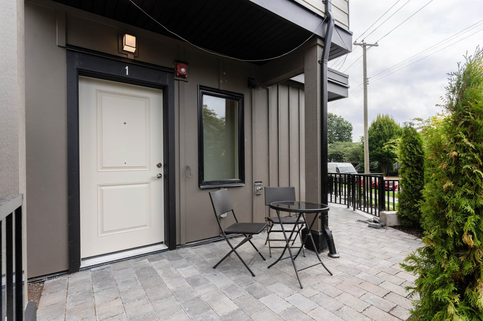TH 1 230-232 E 8TH STREET - Central Lonsdale Townhouse for sale, 3 Bedrooms (R2610807) #18