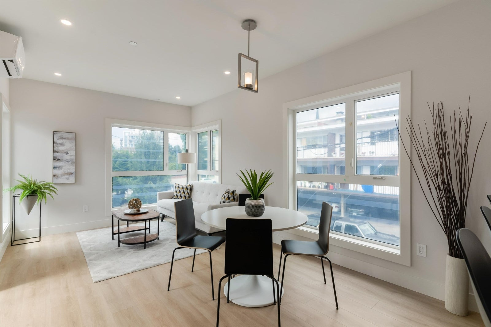 TH 1 230-232 E 8TH STREET - Central Lonsdale Townhouse for sale, 3 Bedrooms (R2610807) #3