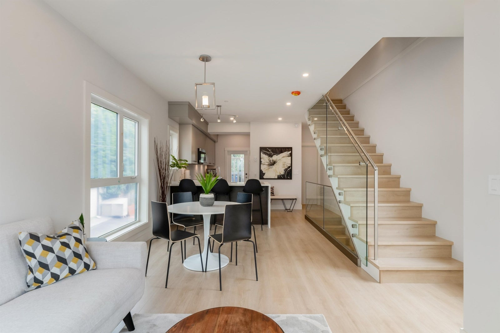 TH 1 230-232 E 8TH STREET - Central Lonsdale Townhouse for sale, 3 Bedrooms (R2610807) #5