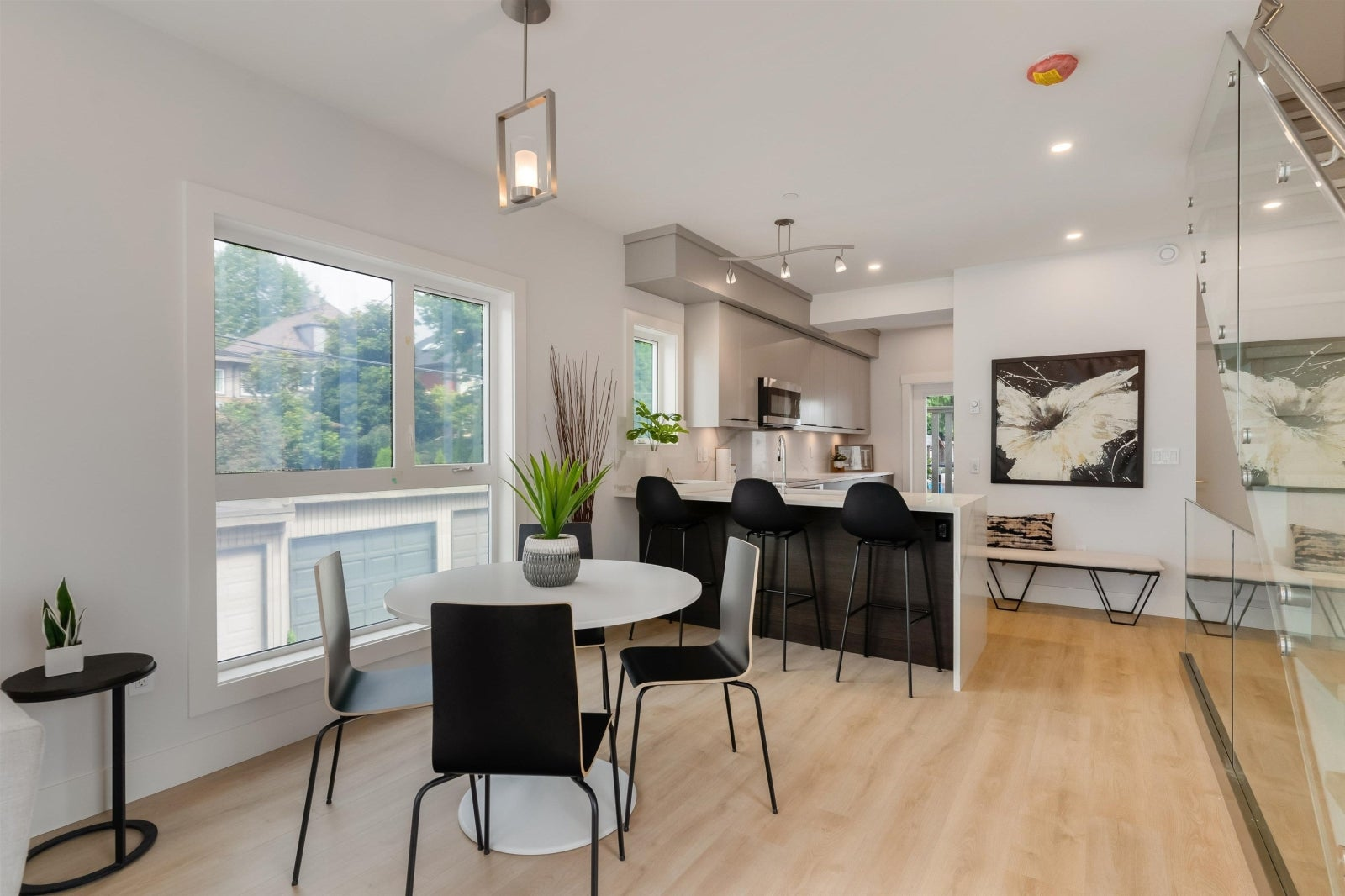 TH 1 230-232 E 8TH STREET - Central Lonsdale Townhouse for sale, 3 Bedrooms (R2610807) #6