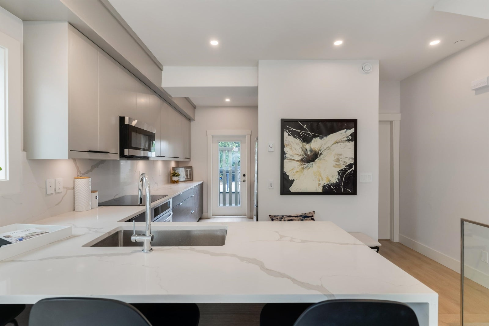 TH 1 230-232 E 8TH STREET - Central Lonsdale Townhouse for sale, 3 Bedrooms (R2610807) #7