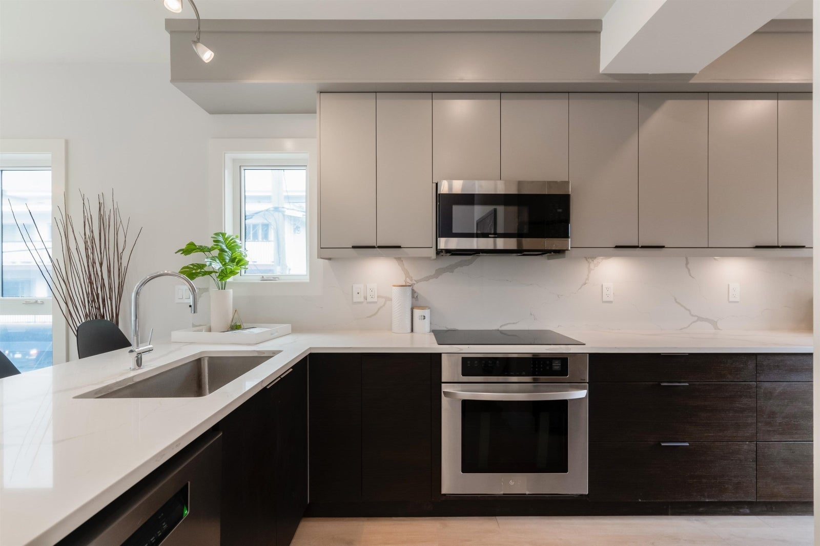 TH 1 230-232 E 8TH STREET - Central Lonsdale Townhouse for sale, 3 Bedrooms (R2610807) #8