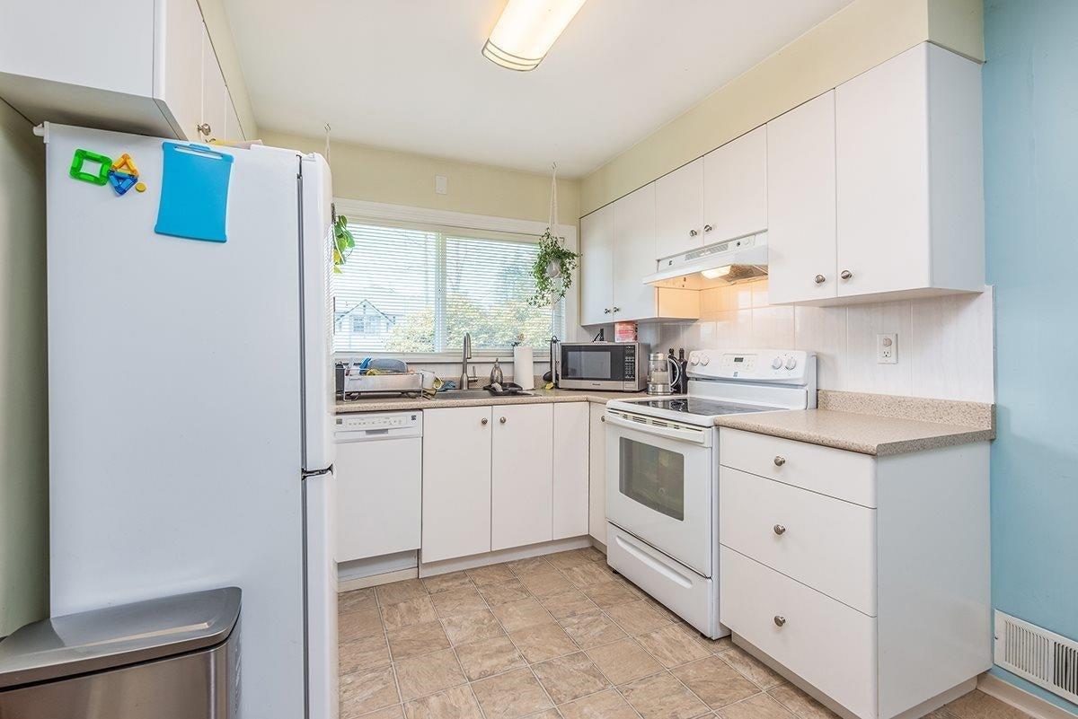 1544 JONES AVENUE - Central Lonsdale Duplex for sale, 4 Bedrooms (R2619258) #10