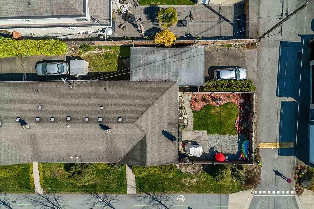1544 JONES AVENUE - Central Lonsdale Duplex for sale, 4 Bedrooms (R2619258) #13
