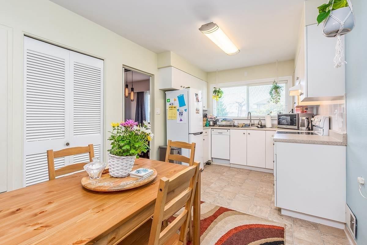 1544 JONES AVENUE - Central Lonsdale Duplex for sale, 4 Bedrooms (R2619258) #9