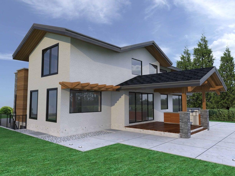 2520 Lloyd Avenue - OFF MARKET - Capilano NV House/Single Family for sale, 6 Bedrooms  #1