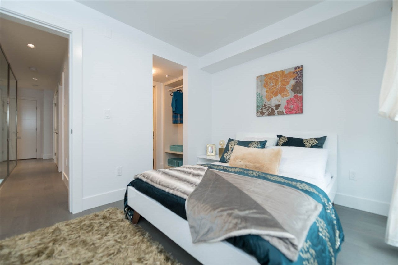 2358 Western Av, North Vancouver - Central Lonsdale Townhouse for sale, 3 Bedrooms  #10