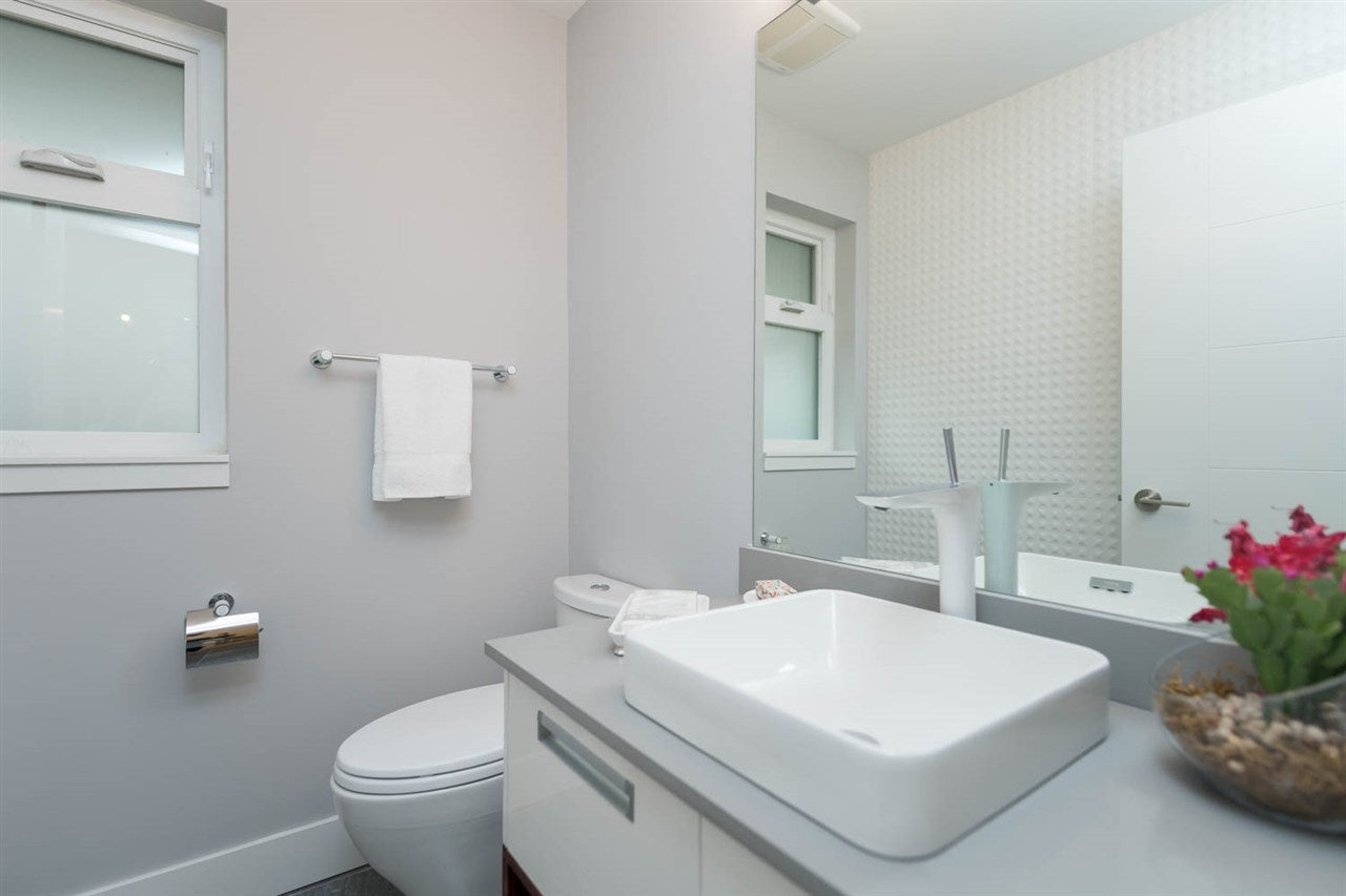 2358 Western Av, North Vancouver - Central Lonsdale Townhouse for sale, 3 Bedrooms  #7