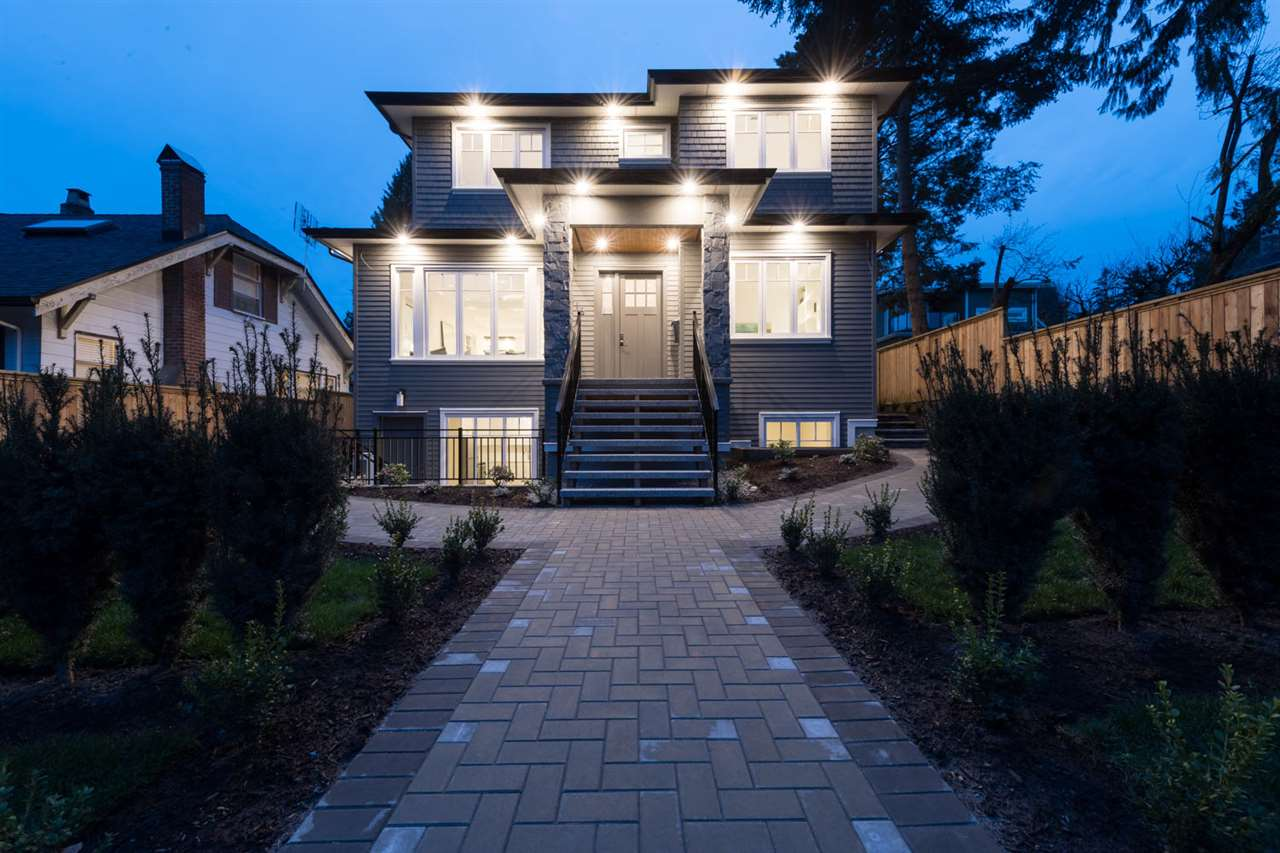 416 West 25th Street - Upper Lonsdale House/Single Family for sale, 6 Bedrooms  #1
