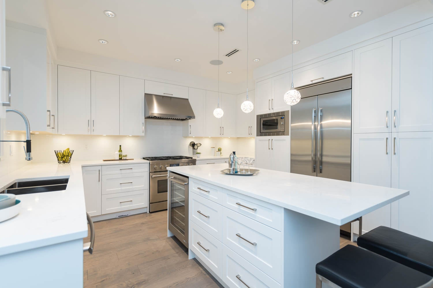 416 West 25th Street - Upper Lonsdale House/Single Family for sale, 6 Bedrooms  #13