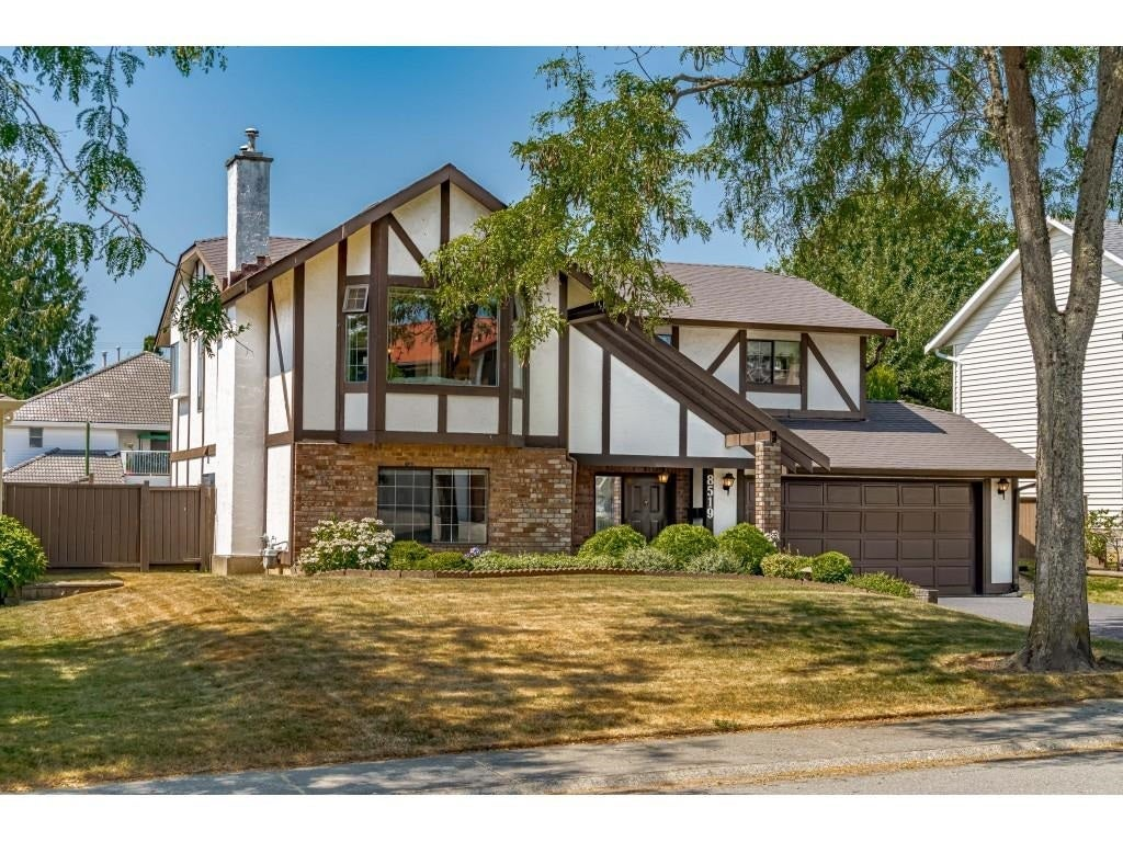 8519 152A STREET - Fleetwood Tynehead House/Single Family for sale, 5 Bedrooms (R2605484) #2