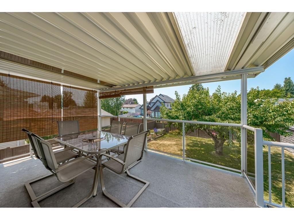 8519 152A STREET - Fleetwood Tynehead House/Single Family for sale, 5 Bedrooms (R2605484) #33
