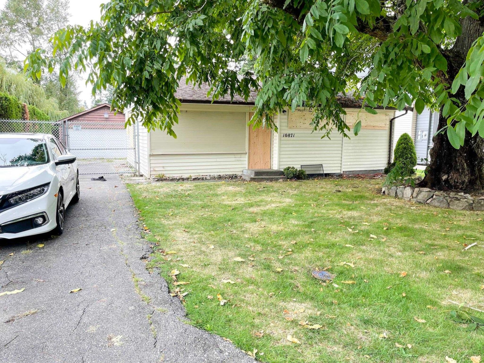 10871 139A STREET - Bolivar Heights House/Single Family for sale, 2 Bedrooms (R2616531) #1