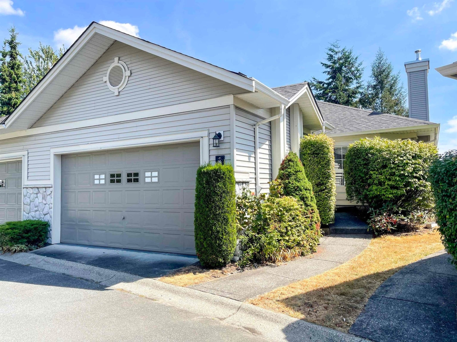 8 16888 80 AVENUE - Fleetwood Tynehead Townhouse for sale, 3 Bedrooms (R2618785) #1