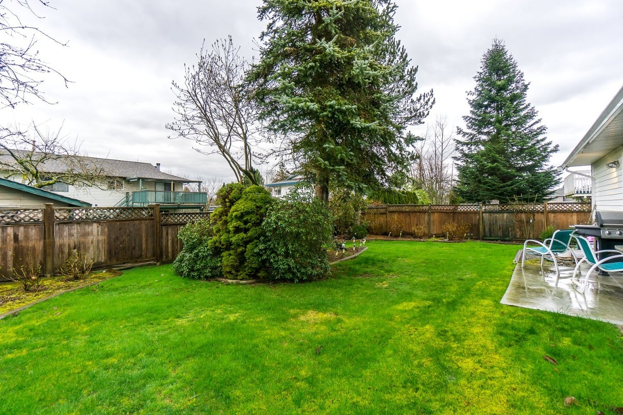 15855 98 Avenue - Guildford House/Single Family for sale, 3 Bedrooms (R2039571) #33