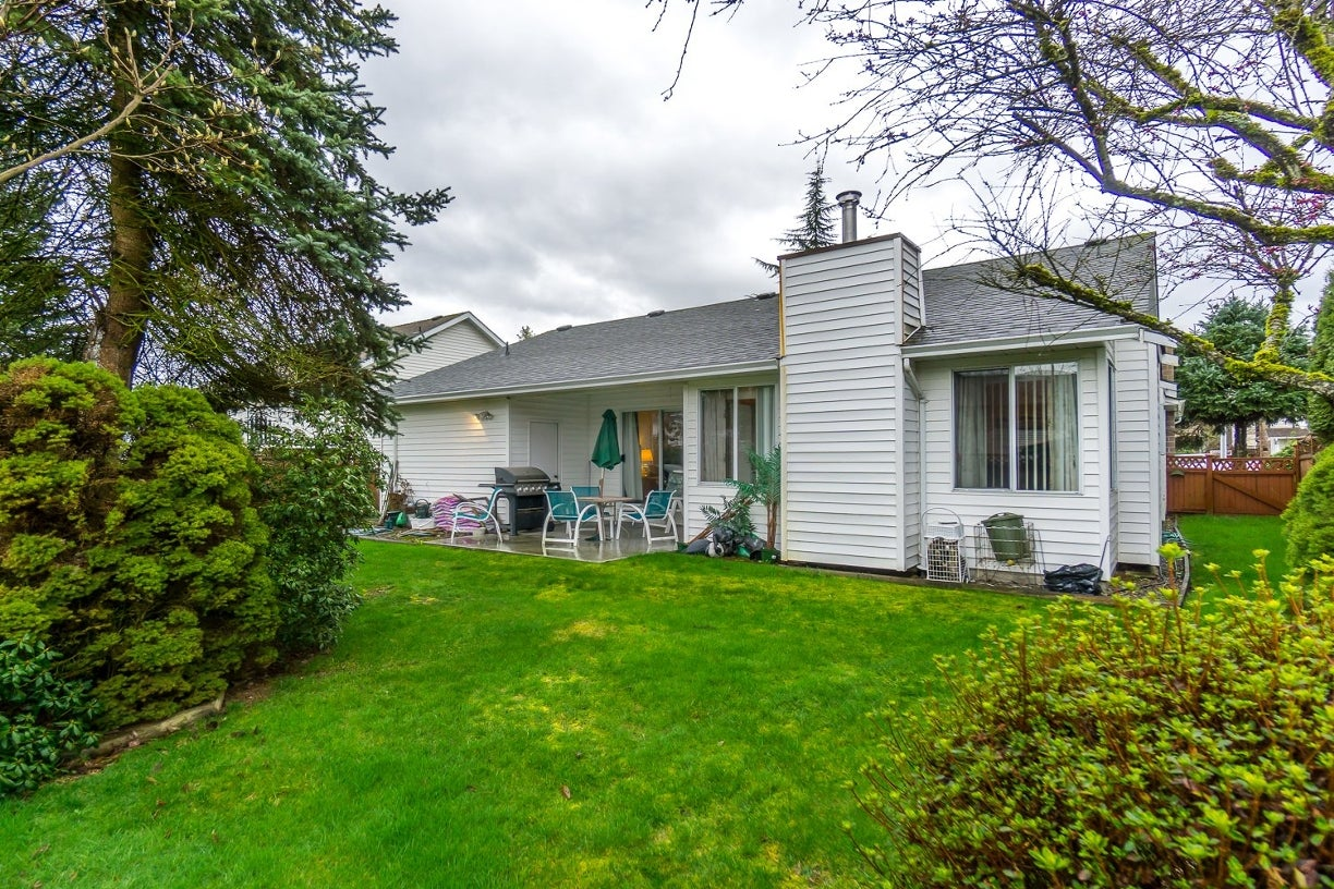 15855 98 Avenue - Guildford House/Single Family for sale, 3 Bedrooms (R2039571) #35