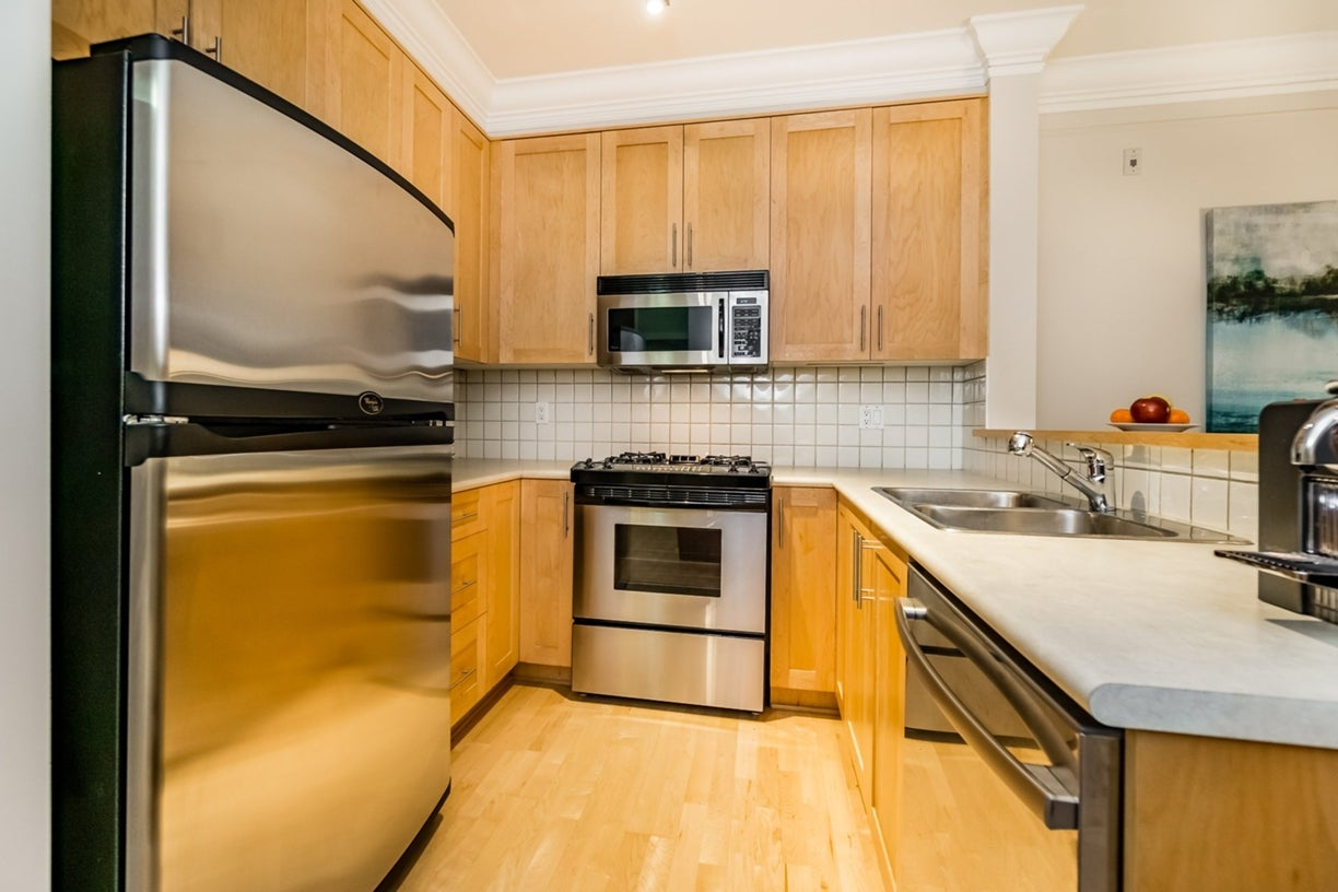 2109 4625 VALLEY DRIVE - Quilchena Apartment/Condo for sale, 1 Bedroom (R2123061) #13