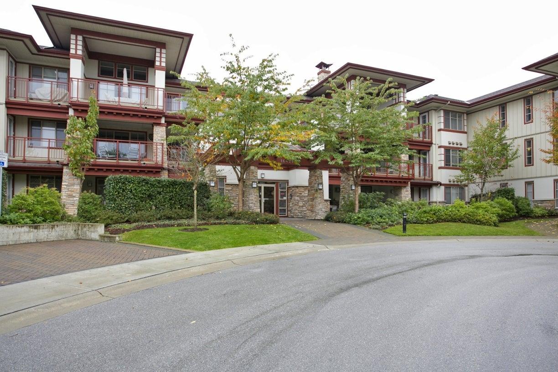 202 16421 64 Avenue - Cloverdale BC Apartment/Condo for sale, 2 Bedrooms (R2084821) #1
