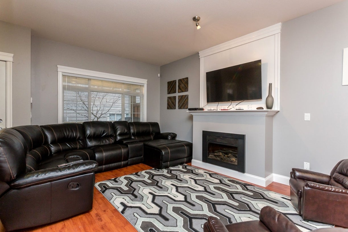 28 6852 193 Street - Clayton Townhouse for sale, 3 Bedrooms (R2039158) #4