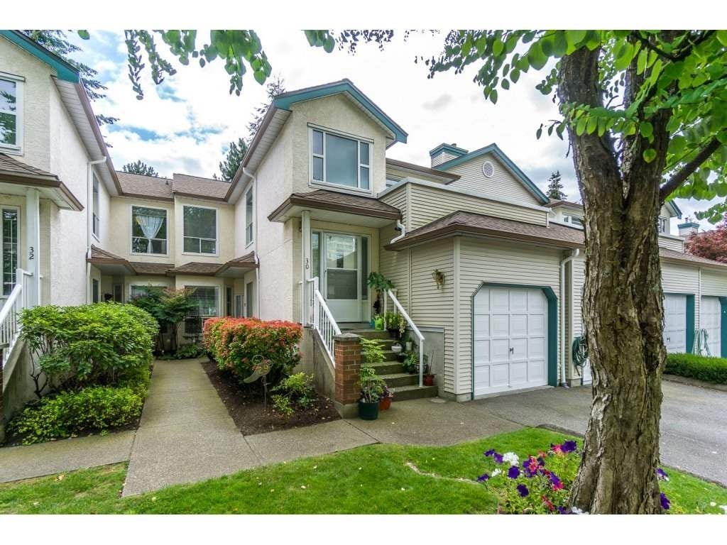 30 10038 150 Street - Guildford Townhouse for sale, 2 Bedrooms (R2093977) #1