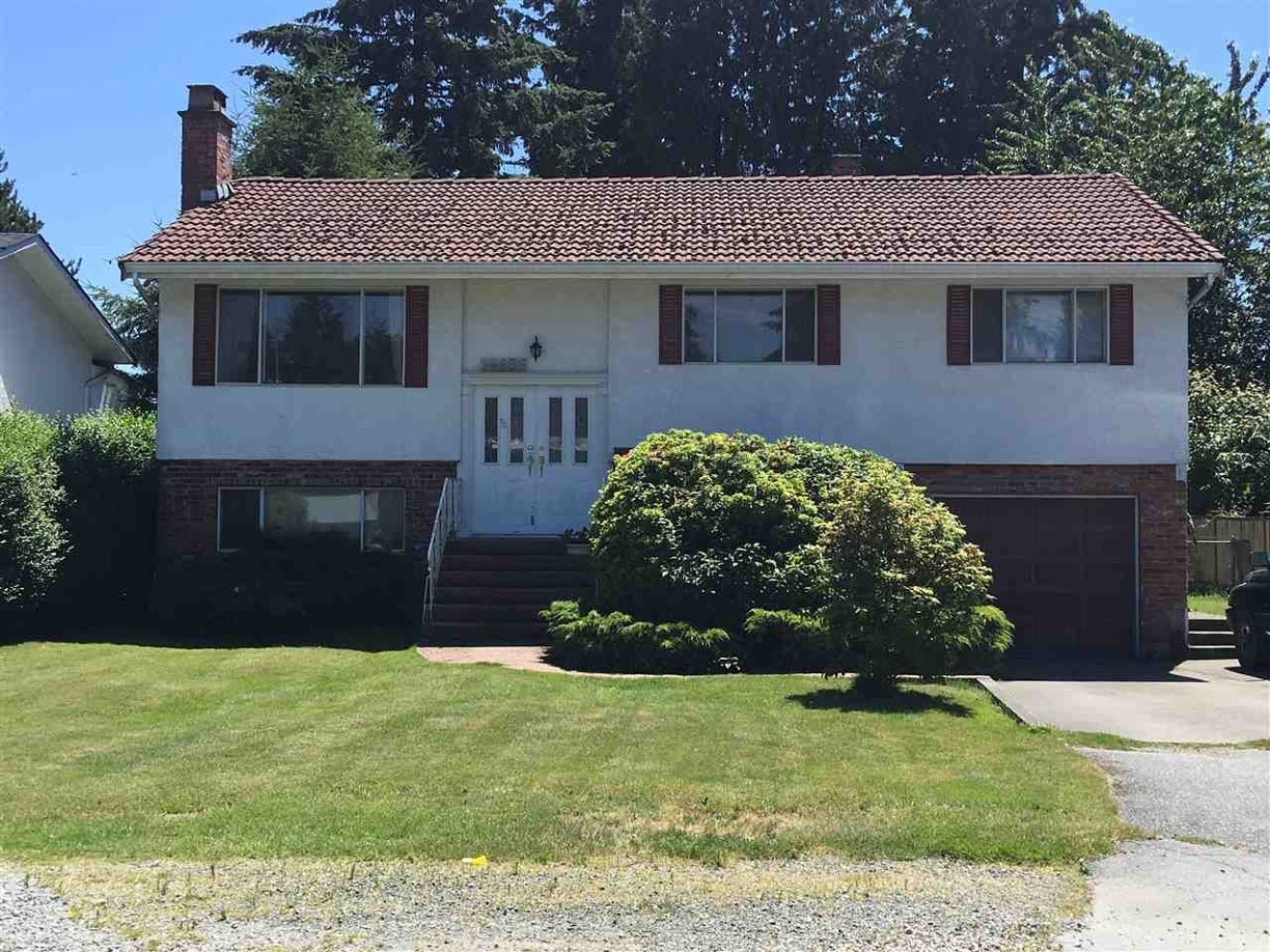 14656 109 Avenue - Bolivar Heights House/Single Family for sale, 4 Bedrooms (R2086051) #1