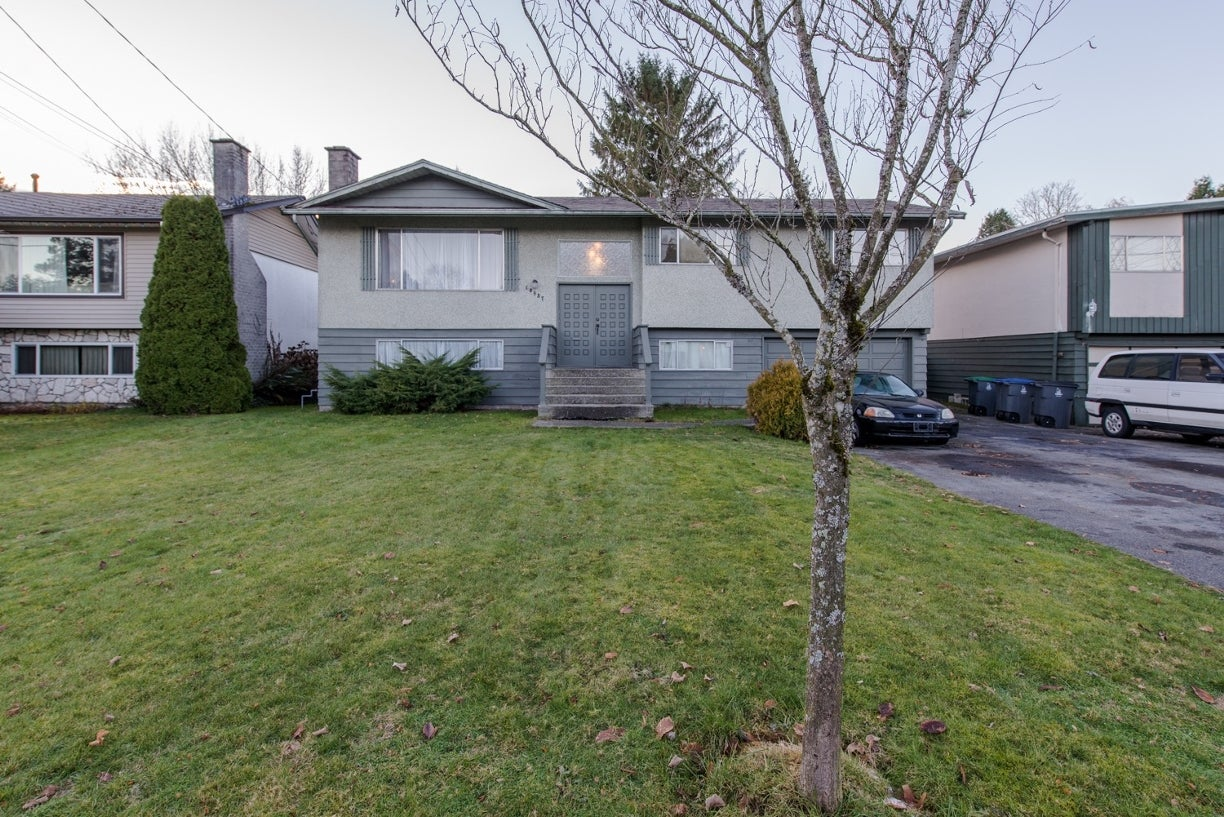 10937 145 Street - Bolivar Heights House/Single Family for sale, 4 Bedrooms (R2017968) #2
