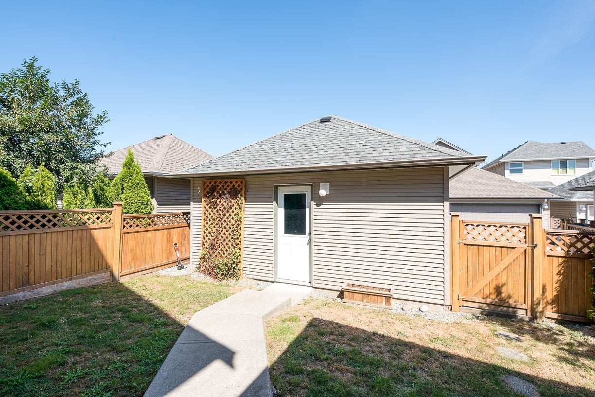 19091 69a Avenue - Clayton House/Single Family for sale, 4 Bedrooms (R2101076) #25