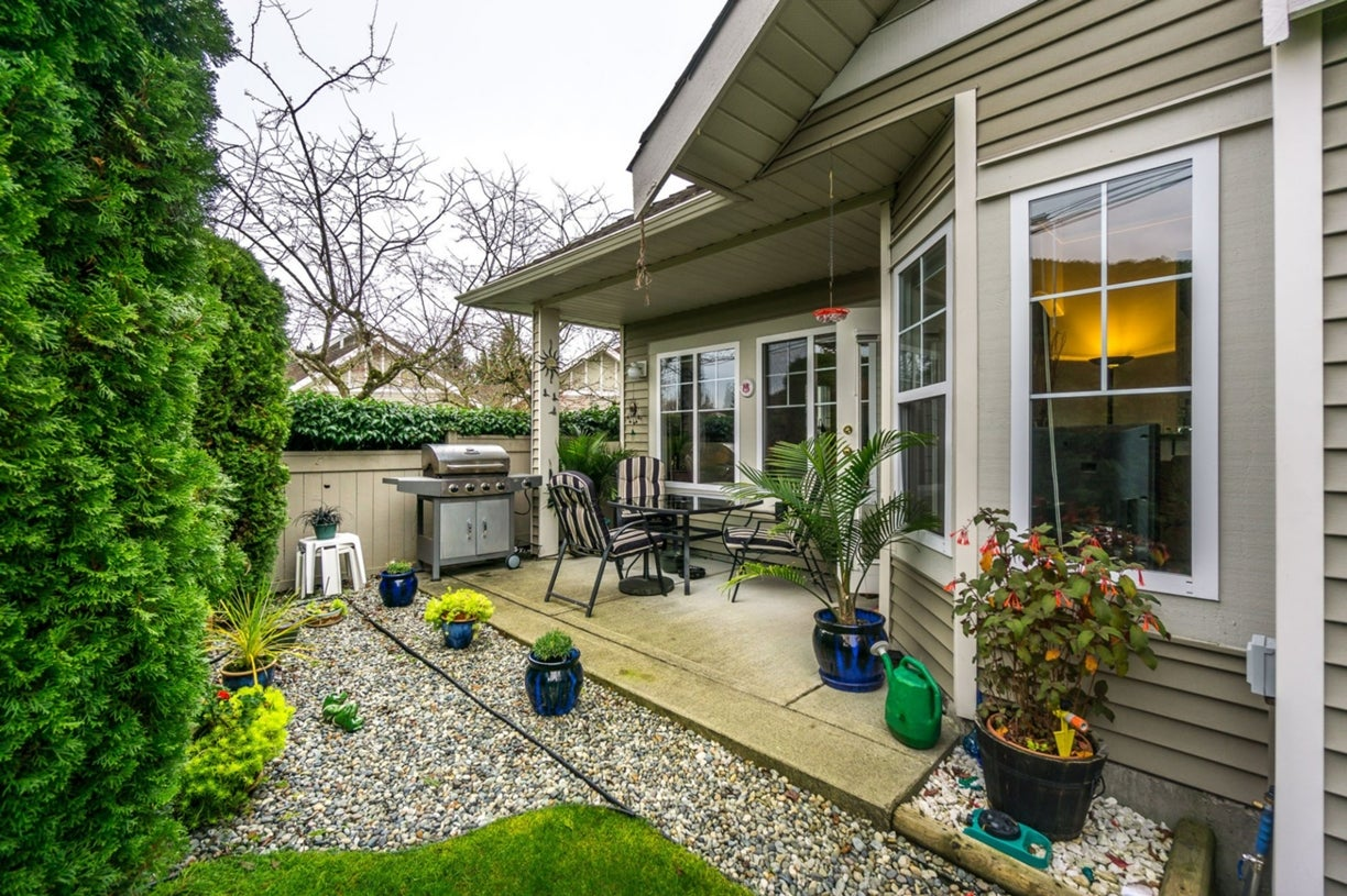 22 16920 80TH AVENUE - Fleetwood Tynehead Townhouse for sale, 2 Bedrooms (R2124140) #43