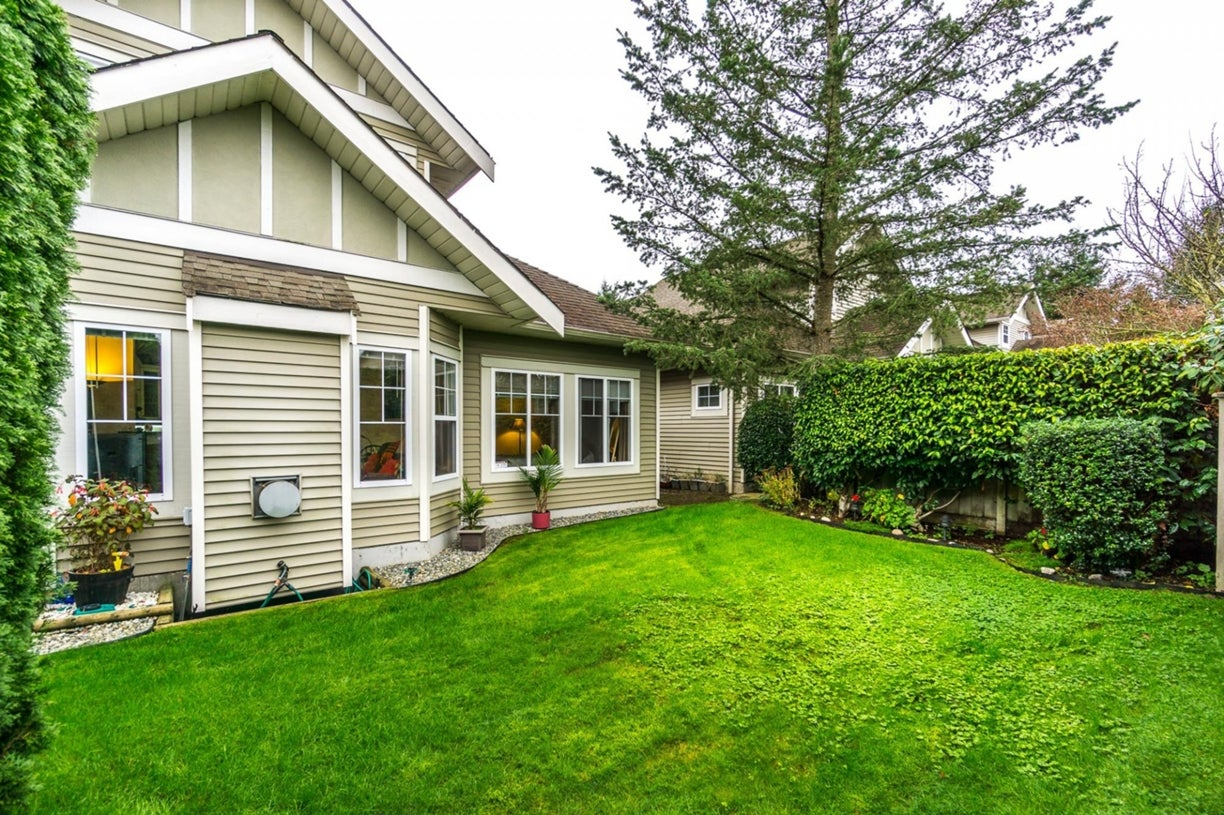 22 16920 80TH AVENUE - Fleetwood Tynehead Townhouse for sale, 2 Bedrooms (R2124140) #46