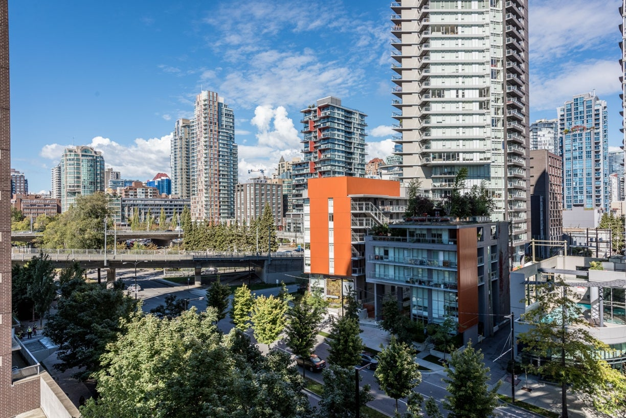 907 1495 Richards Street - Yaletown Apartment/Condo for sale, 1 Bedroom (R2117128) #11