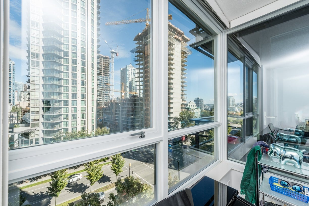 907 1495 Richards Street - Yaletown Apartment/Condo for sale, 1 Bedroom (R2117128) #15