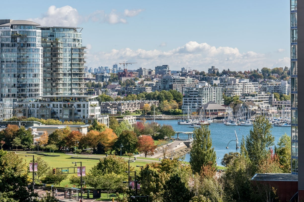 907 1495 Richards Street - Yaletown Apartment/Condo for sale, 1 Bedroom (R2117128) #17