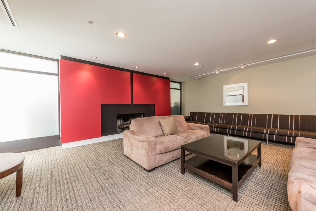 907 1495 Richards Street - Yaletown Apartment/Condo for sale, 1 Bedroom (R2117128) #25