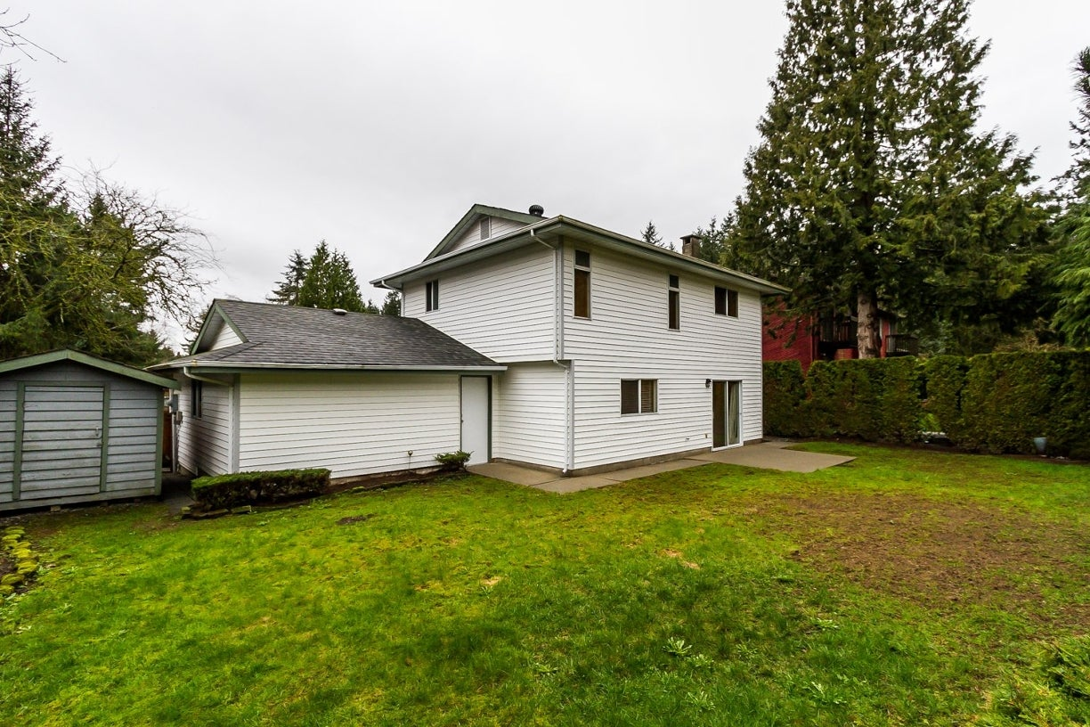 14837 94 Avenue - Fleetwood Tynehead House/Single Family for sale, 4 Bedrooms (R2039260) #26